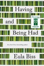 Having and Being Had by Eula Biss bookcover