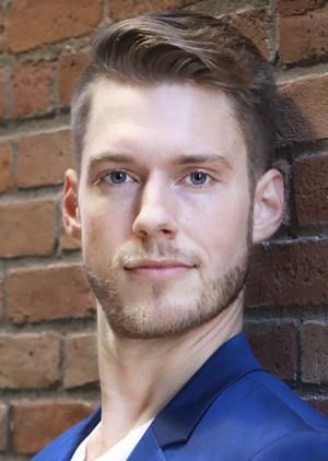 Michael Colman headshot